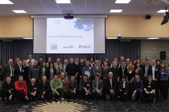 SANTE Seminar in Cassino - group photo.jpg