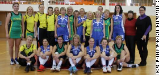 Krepšinio turnyras Ukmergė 2013