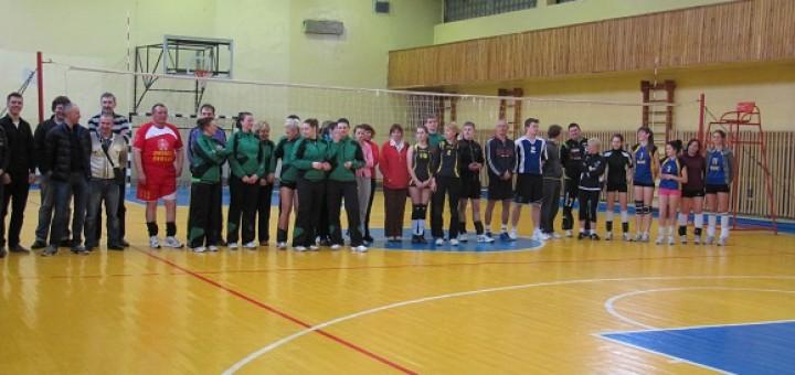 Budraičių taurė 2013