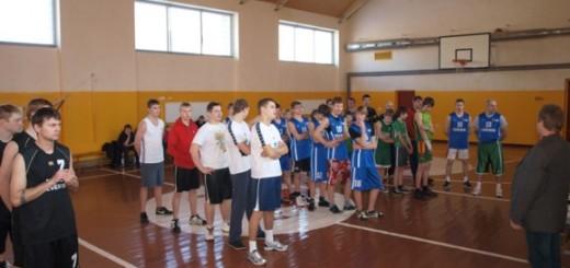 Ukrinų varžybos