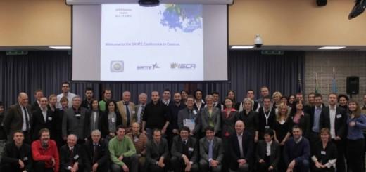SANTE seminaras Italijoje