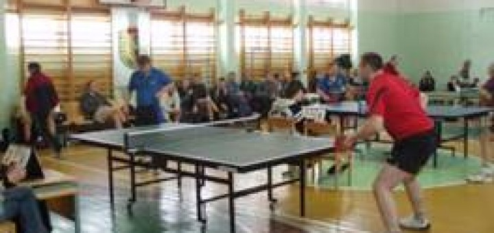 Anatazavės stalo tenisas