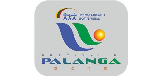 Sportas visiems 2015